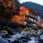 摂津峡花の里温泉 山水館の画像