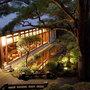 岳温泉 庭園の宿 松渓苑:だけおんせん ていえんのやど しょうけいえん