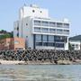 白浜温泉 NTT 望洋閣