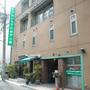 カプセルホテル神戸三宮
