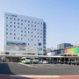 天然温泉スーパーホテル LOHAS・JR奈良駅
