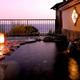 稲取温泉 空の青に海の碧 尾張屋