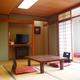 柿野温泉 八勝園湯元館