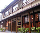 温泉津温泉 旅の宿輝雲荘