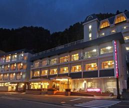 富士河口湖温泉 ホテルニューセンチュリー