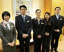 ANAクラウンプラザホテル富山(旧:富山全日空ホテル)