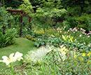 那須温泉 ガーデンハウス バイブリー