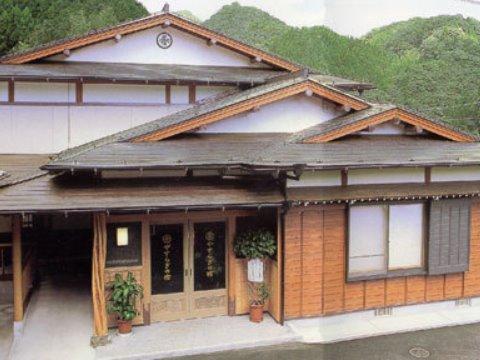 民宿旅館 川合