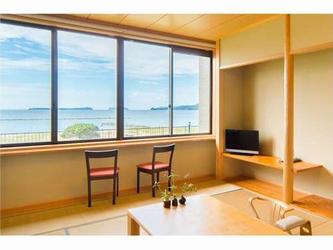 萩温泉郷 海が奏でる癒しの宿 リゾートホテル美萩