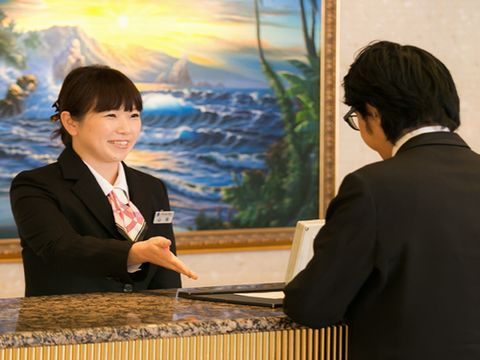 ホテルNo1松山