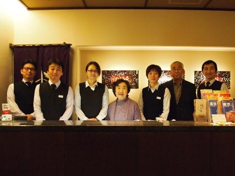 お茶の水ホテル昇龍館