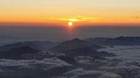 はとバスで行く富士登山