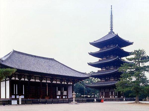 A 奈良公園3名所
