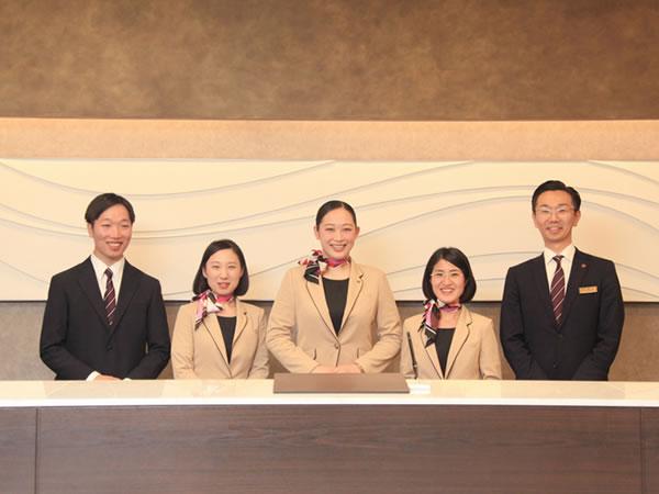 リッチモンドホテル東京水道橋