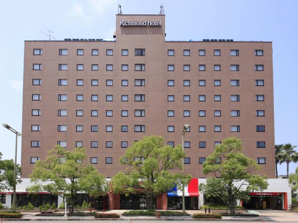 リッチモンドホテル宮崎駅前