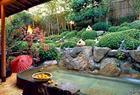 宮浜温泉 庭園の宿 石亭