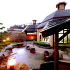 ホテルシルク温泉やまびこ