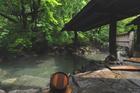 田の原温泉 旅館 流憩園