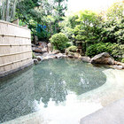 玉造温泉 旅亭 山の井
