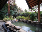 玉造温泉 源泉かけ流しの宿 湯陣 千代の湯