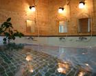 湯の小屋温泉 ペンション・オールド・ストリング