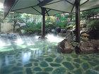 石和温泉 ホテルふじ