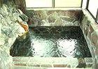 湯西川温泉 民宿やま久 囲炉裏の温泉民宿