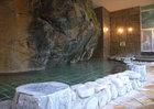 摂津峡花の里温泉 山水館