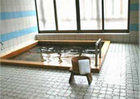 栃窪温泉 旅館 銀峰閣月乃湯