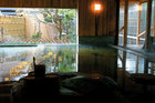東根温泉 たびやかた嵐湯