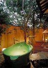 かみのやま温泉 花明りの宿 月の池