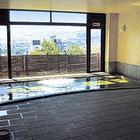 浅間温泉 絶景露天風呂と料理の宿 山映閣