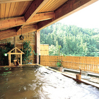 土湯温泉 向瀧旅館