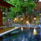 四万温泉 貸切風呂の宿 鍾寿館