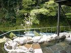 菊池渓谷温泉 岩蔵