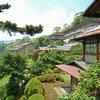 【特急列車付プラン】熱海温泉 横山大観ゆかりの宿 大観荘(びゅうトラベルサービス提供)