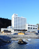 【新幹線付プラン】ホテル羅賀荘(JR東日本びゅう提供)