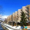 【新幹線付プラン】北アルプスを一望 ホテル白馬<長野県>(びゅうトラベルサービス提供)