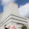 【新幹線付プラン】新大阪江坂東急REIホテル(JR東日本びゅう提供)