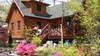 レンタルログハウス 遊山荘