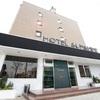 ホテル サンシャイン<茨城県>