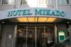 ビジネスホテル みかど
