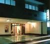 ホテル中川