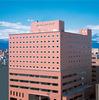 ホテル サンルートプラザ 福島