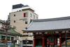 ホテル 雷門