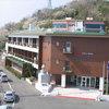 日の岬国民宿舎・日の岬シティーホテル