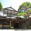 浅間温泉 尾上の湯旅館