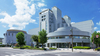 アステールプラザ 広島市国際青年会館