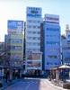 甲府ターミナルホテル