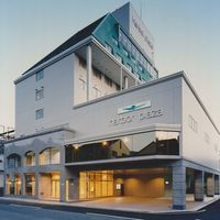 Harbor Plaza Hotel